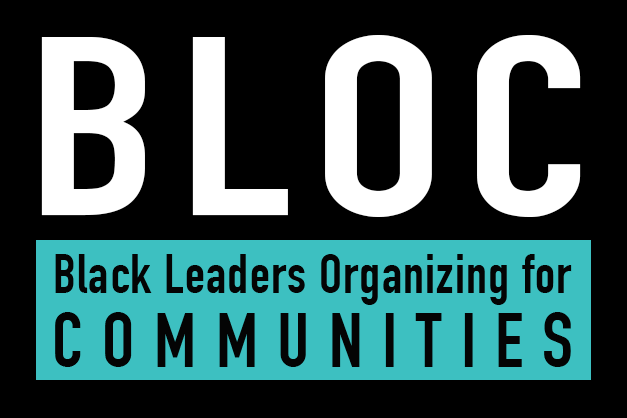 Black Leaders Organizing for Communities