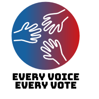 Every Voice Every Vote