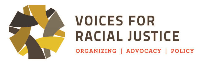 Voices for Racial Justice